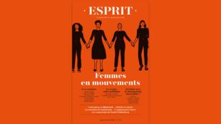 Femmes en mouvements - Revue Esprit