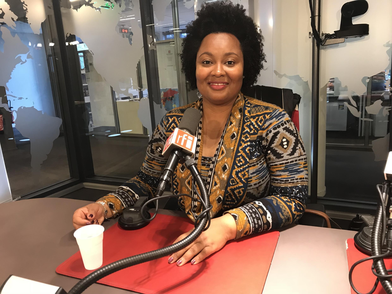 Lucibela na RFI a 02/02/2018