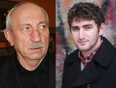 Камалов Али - главный редактор аварской газеты «Х1акъикъат» против бывшего сотрудника Закира Магомедова