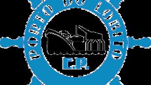 Logotipo do Porto de Lobito, Angola