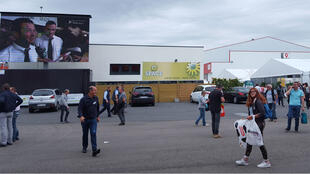Le SPACE 2016 à Rennes.