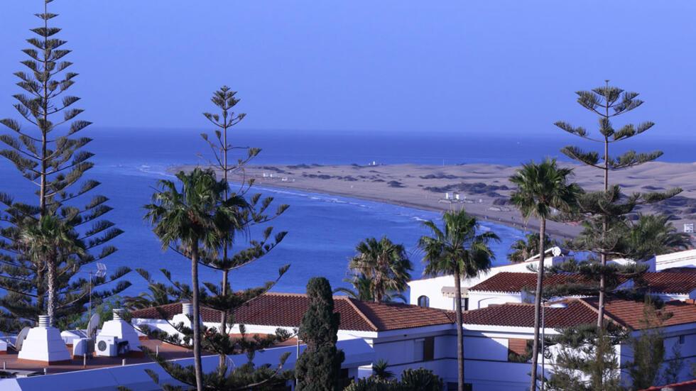 Les Canaries sont désormais une destination fort prisée suite aux attentats perpétrés dans les pays du Maghreb.