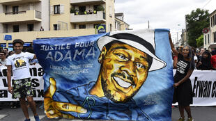 Paris police chief Didier Lallement banned a rally called for Tuesday outside a Paris court by the committee supporting the family of Adama Traore, a 24-year-old black man who died in 2016 while being arrested