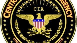 Emblema de la Agencia Central de Inteligencia (CIA) de Estados Unidos