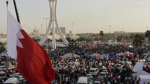 Depuis la répression des manifestations sur la place de la Perle, mi-mars 2011, la contestation n'a pas faibli.