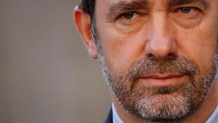 Christophe Castaner fait office de maillon faible du gouvernement.