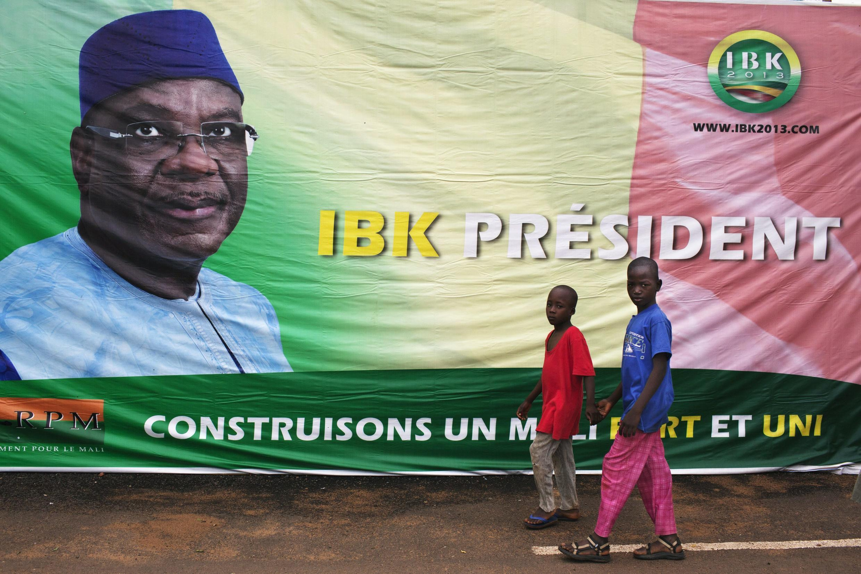 IBK président : l'annonce officielle sera faite ce jeudi 14 août.