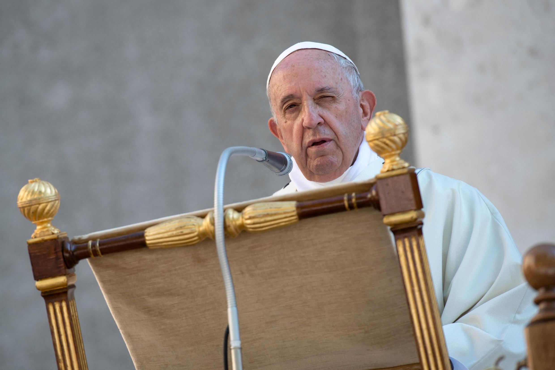 A visita do Papa Francisco a Moçambique decorre de 4 a 6 de Setembro.