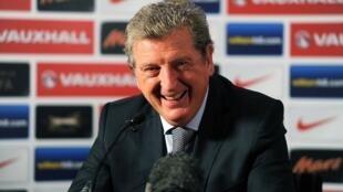 Kocha mkuu wa timu ya taifa ya Uingereza, Roy Hodgson ambaye leo ametangaza kikosi chake