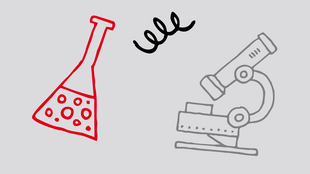 Reconnaître les pictogrammes: un premier pas pour éviter les accidents domestiques.