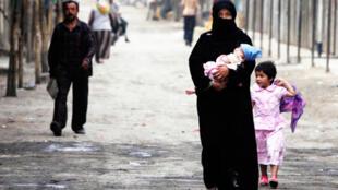 China's ethnically tense Xinjiang region