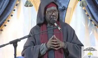 Serigne Cheikh Tidiane Sy.