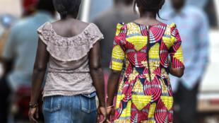 Aujourd'hui âgés de 15 à 21 ans, les jeunes nés de viols commis lors de conflits armés restent difficiles à dénombrer.