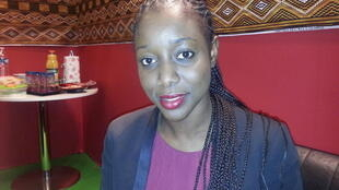 Salamba Diene, directrice d'exploitation des laboratoires Bioessence à Dakar.