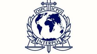 國際刑警組織標識
