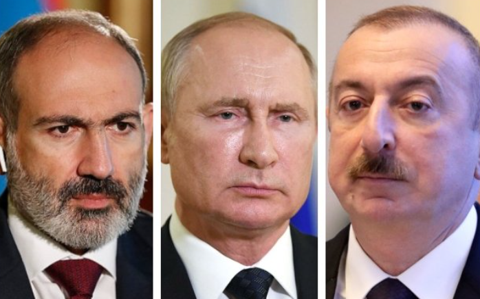 亚俄阿三国领导人资料图片