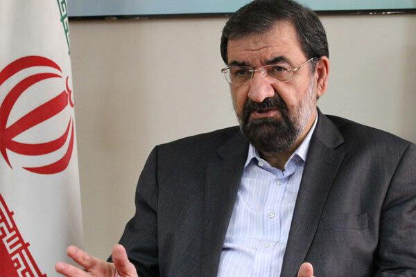 محسن رضایی، دبیر مجمع تشخیص مصلحت نظام