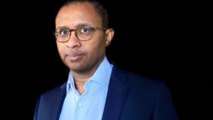 L'historien franco-sénégalais Pap Ndiaye a été nommé nouveau directeur général de l'établissement public du Palais de la Porte Dorée à Paris.  © Collection PND