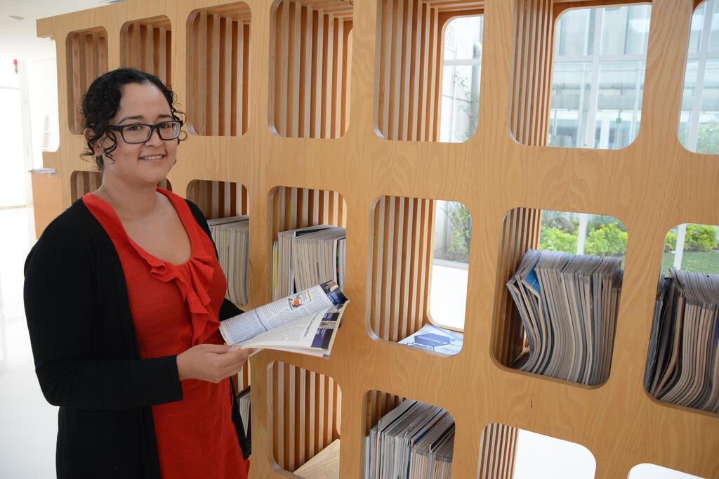 Selene Fernández Valverde trabaja en el Laboratorio Nacional de genómica para la biodiversidad, LANGEBIO, del Cinvestav.