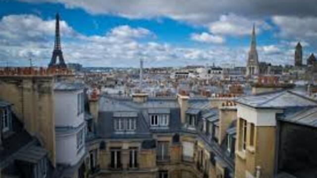 是否应该继续投资巴黎房地产 ?(photo:RFI)