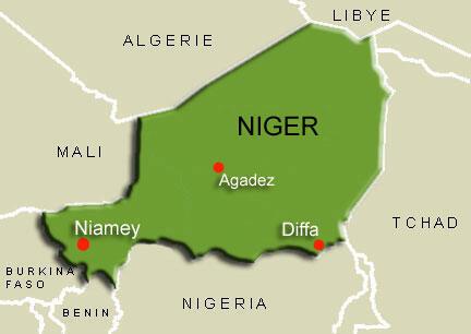 Selon l'état-major, 15 à 20 militaires français seraient détachés à Diffa, à la frontière avec le Nigeria, pour des opérations de renseignement.