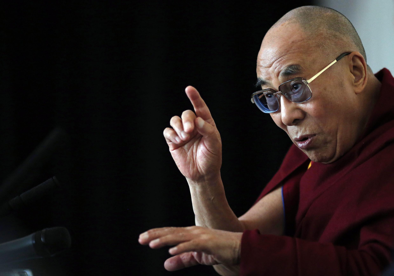 Bắc Kinh luôn tỏ thái độ bất bình đối với các chính khách quốc tế tiếp xúc với lãnh đạo tinh thần Tây Tạng, Đức Đạt Lai Lạt Ma.