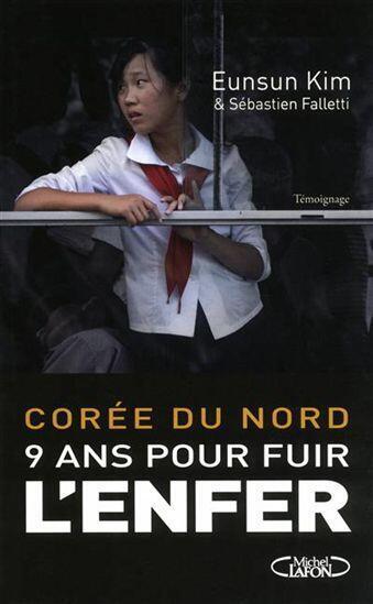 Couverture du livre d'Eunsun Kim.