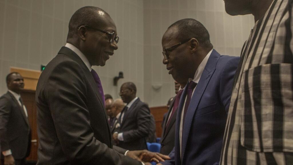 Bénin: un parti pro-Talon autorise ses élus à parrainer des candidats de l'opposition