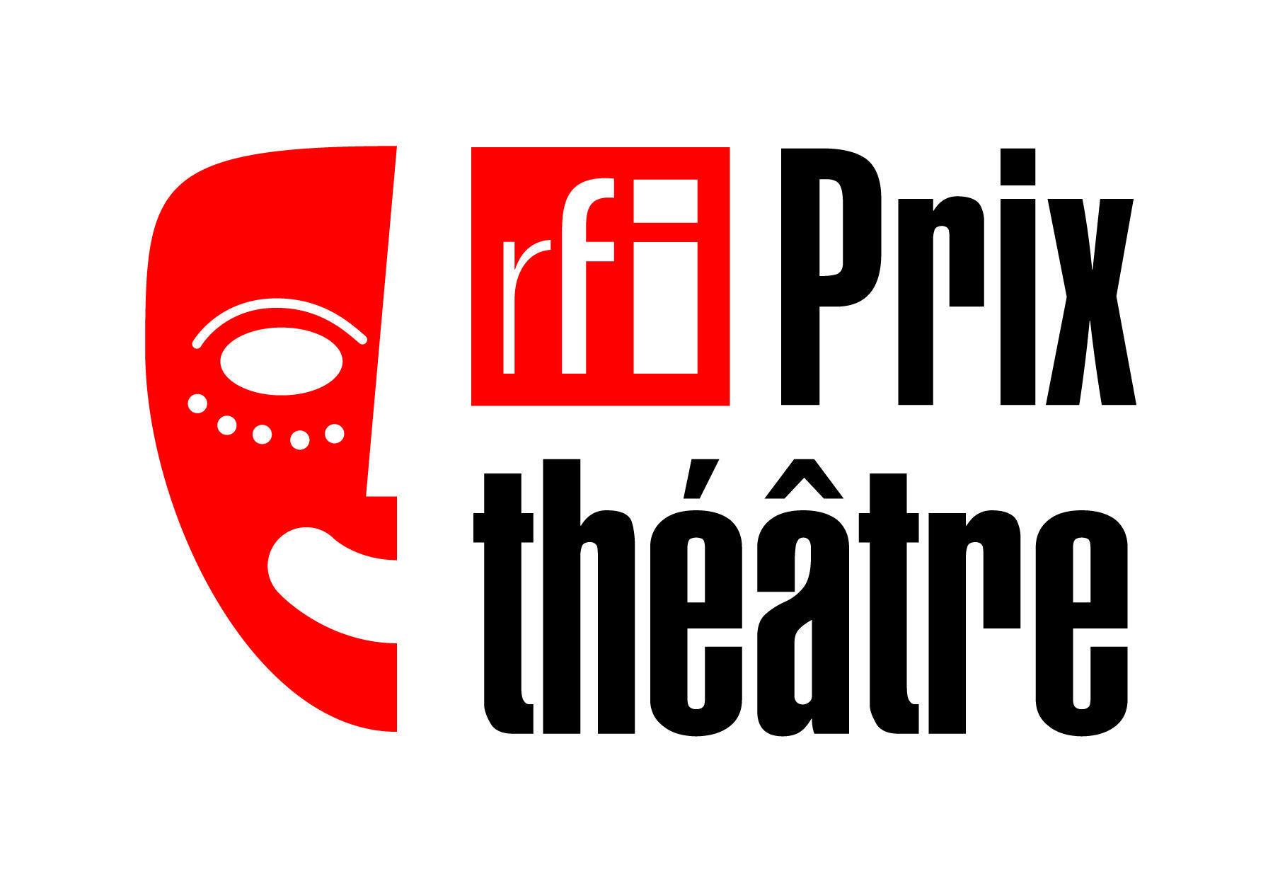 Prix Théâtre RFI 2018