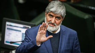علی مطهری، نماینده رد صلاحیت شدۀ انتخابات مجلس یازدهم.