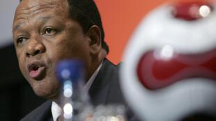 Le ministre sud-africain à la Présidence Jeff Radebe défend la probité du Mondial 2010 dont il a fait partie du comité d'organisation.