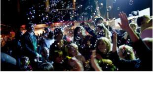 Le week-end des 12 et 13 janvier marque le coup d'envoi de Marseille-Provence 2013. La Capitale européenne de la culture promet une année entière de culture, de fêtes et de découvertes.