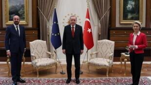 Turquie UE