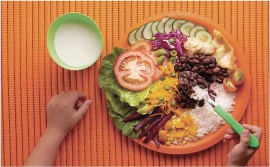 Fome e obesidade voltam a crescer na América Latina.