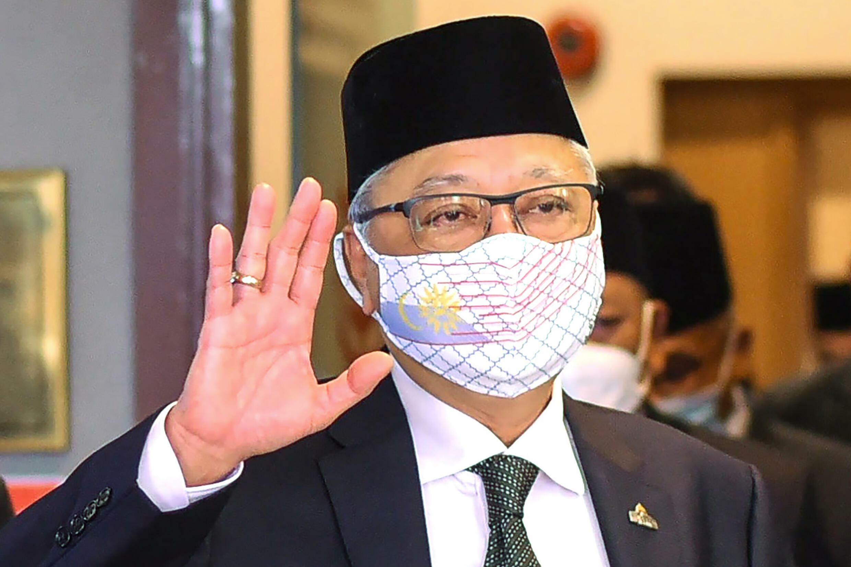 El Parlamento de Malasia eligió este viernes como nuevo primer ministro a Ismail Sabri Yaakob, un veterano político de 61 años