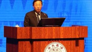 中国工信部副部长王志军资料图片