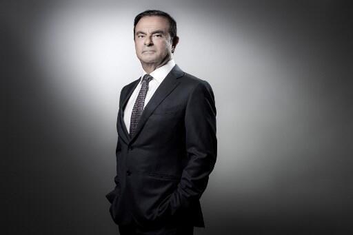 Бывший глава Renault-Nissan Карлос Гон бежал из Японии в Ливан 31 декабря