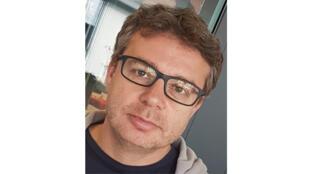 Bruno Jeanbart, directeur général adjoint de l'institut de sondage OpinionWay.