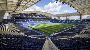 PHOTO Stade du Dragon - Porto