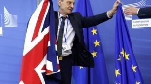 L'avenir de l'UE se jouera désormais à 27 après le départ du Royaume-Uni.
