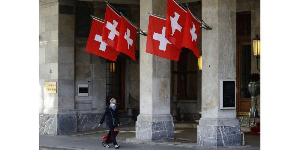 suisse Stefan WERMUTH AFP