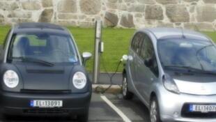 En Norvège, acheter une voiture électrique est devenu banal.