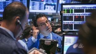 Calote provocaria instabilidade mundial a partir dos mercados financeiros.