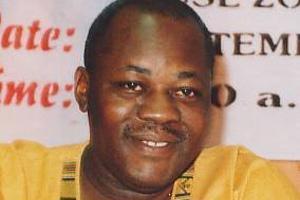 Jibrin Ibrahim, directeur du Centre pour la démocratie et le développement à Abuja, Nigeria.