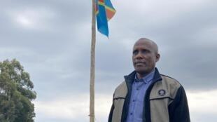 Le bourgmestre de Minembwe assure vouloir restaurer l'autorité de l'État congolais dans la commune.