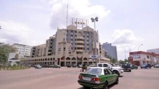 Les Rwandais sont notamment réfugiés à Brazzaville, la capitale du pays.