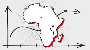 Afrique économie.