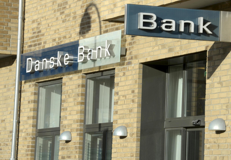 ធនាគារ Danske Bank របស់ប្រទេសដាណឺម៉ាក ដែលទទួលសារភាពថាធ្លាប់ស៊ីឈ្នួលផ្ទេរប្រាក់ ដែលមានប្រភពគួរឲ្យសង្ស័យ