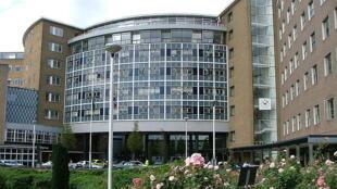 Makao makuu ya BBC, London. BBC imeendelea kusisitiza kuwa makala iliyofanya na mwanaharakati wa Burundi yalifuata taratimu zote za kiuandishi na kutetea waandishi wake.