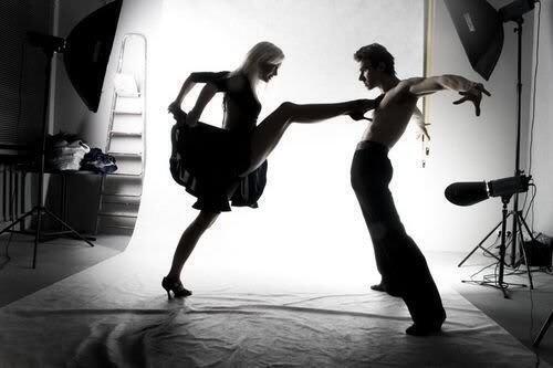 Paso doble xuất phát từ Tây Ban Nha, nhưng hình thức điệu nhảy lại do các vũ sư người Pháp hoàn chỉnh - DR